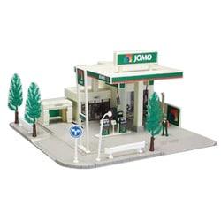 トミカタウン JOMO石油ガソリンスタンド