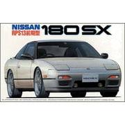 1/24 RPS13 180SX 前期型 '96 [プラモデル]