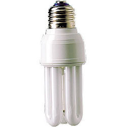 電球形蛍光灯 EFD13UEN パルックボ-ルYOU D型(パルック色) 60W