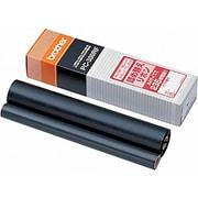PC-300RF [普通紙FAX用詰替インクリボン (1本入) 77m]