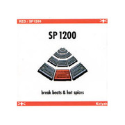 KACA0057/SP1200 Filtering Chips [サンプリング音源]