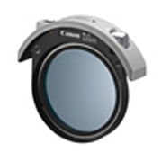 52mmドロップイン円偏光フィルターPL-C52