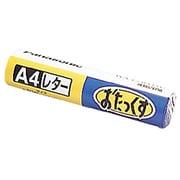 KX-FAN110 [おたっくす 感熱記録ロール紙 KX-FAN110 (A4レターサイズ/30m/0.5インチ) KX-PW76CL、PW55CL専用品]