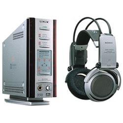 MDR-DS5100 [デジタル サラウンド ヘッドホン]
