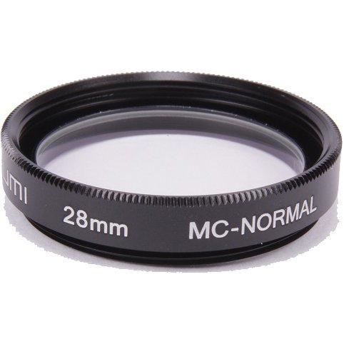 MC-N プロテクター V28 [傷防止常用フィルター]