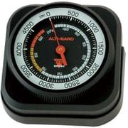 FG-5102 [アルティ・マックス4500 ブラック アナログ高度・気温計]