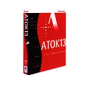 ATOK13 FOR MACINTOSH