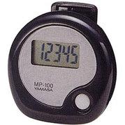 MP-100-B [歩数計 (ブラック) 万歩]