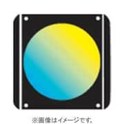 P174 [Pシリーズ ポラカラーシリーズ バリカラーブルー/ライム 001006]