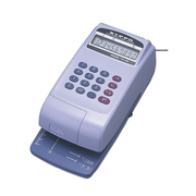 FX-40 [電子式チェックライター]