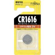 CR1616C(B)N [リチウムコイン電池 3.0V]