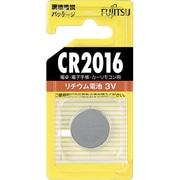 CR2016C(B)N [リチウムコイン電池 3.0V]