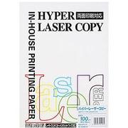 HP111 [インクジェット&レーザー用 両面 プリンター用紙 ナチュラルホワイト 100g/m2 A4 100枚]