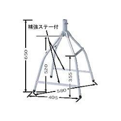 NAT-3Z [ワンタッチ屋根馬]