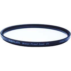 ウォータープルーフコートUV 49mm [紫外線カットフィルター]
