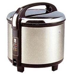 JCC-270P [業務用炊飯器 1升5合炊き 炊きたて XS ステンレス 2.7L]