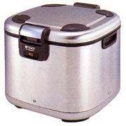 JHE-A720 [業務用電子ジャー炊きたて 保温専用 XS ステンレス 7.2L]