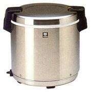 JHC-900A [業務用電子ジャー炊きたて 保温専用 XS ステンレス 9.0L]