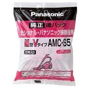 AMC-S5 [紙パックM型Vタイプ用(5枚入)]