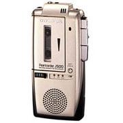 J-500 マイクロカセットテープレコーダー