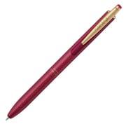 P-JJ56-VCB [SARASA Grand(サラサグランド) ノック式ジェルボールペン 0.5mm カシスブラック]