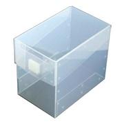 トレカ カードケース200(クリア) [トレカ用カードケース]