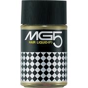 MG5(エムジー5) ヘアリキッド(F)