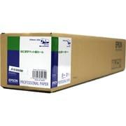 MCSP24R4 [MC厚手マット紙ロール 610mm(24インチ)幅×25m]