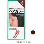 資生堂 クリームヘアカラーN N5 自然な栗色 [ヘアカラー]