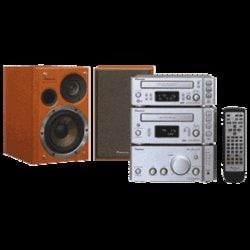 X-NT77R [CD-Rコンポ]