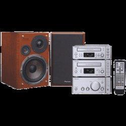 X-NT99R [CD-Rコンポ]