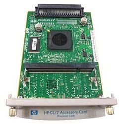 ghdonat.com DesignJet 500 GL/2 Card C7772A Printer Parts ...