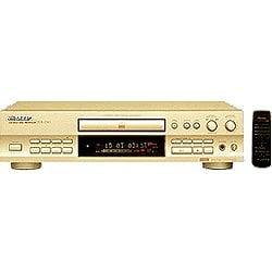 PDR-D50  CD-R/RWレコーダー