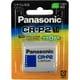 CR-P2WF [カメラ用リチウム電池]