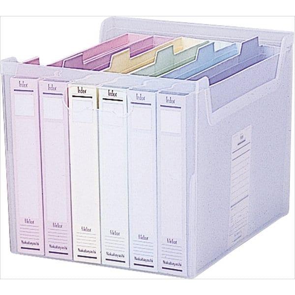 フボI-F3-C インデックスファイルボックス