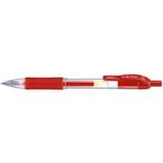 JJ3-R [サラサ0.5 ジェルボールペン 赤インク0.5mm]