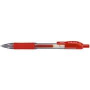 JJB3-R [サラサ0.7 ジェルボールペン 赤インク0.7mm]