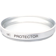 MCプロテクター 49mm [デジタルカメラ用 保護用プロテクター シルバー]