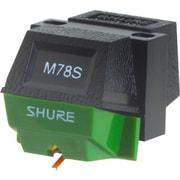 M78S [MM型 フォノ・カートリッジ 78回転盤専用]