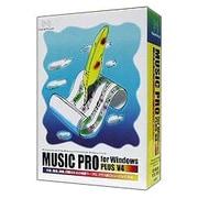 MUSIC PRO FOR WIN PLUS V4