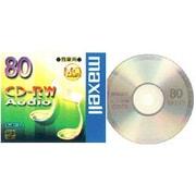 CDRWA80MQ.1TP [音楽用CD-RW 80分 1枚]
