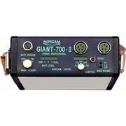 GIANT-700-2 電源部