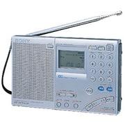 ICF-SW7600GR [ワールドバンド短波ラジオ ワイドFM対応]