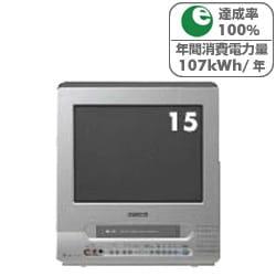 15T-MV01 [録画機能付テレビ]