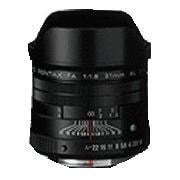 FA31mmF1.8AL Limited [広角レンズ 31mm/F1.8 ペンタックスK ブラック]