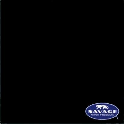 バックグラウンドペーパー [No.20 スーパーブラック 2.72×11m]