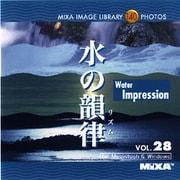 MIXA Image Library Vol.28「水の韻律」 [Windows/Mac]