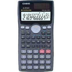 FX-991MS-N [関数電卓]