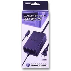 ニンテンドーゲームキューブ専用ACアダプタ