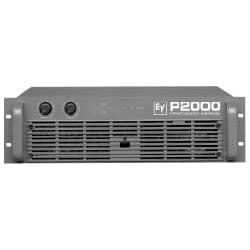 P2000 [パワーアンプ] Precision Series